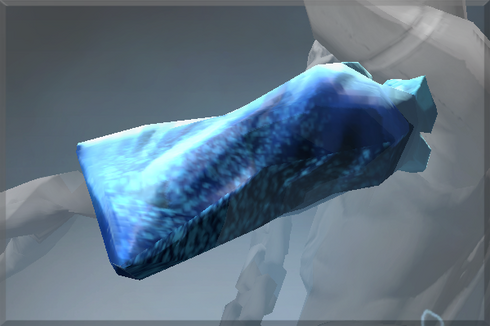 Buy & Sell Inscribed Bracers of the Frozen Star