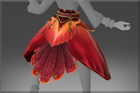 Buy & Sell Skirt of the Warhawk Vestiments