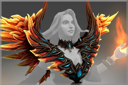 Buy & Sell Corrupted Wings of the Fireflight Scion