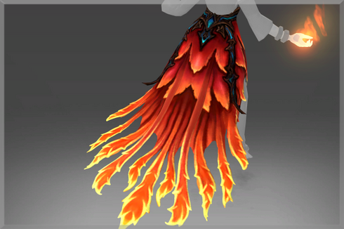 Skirt of the Fireflight Scion Prices