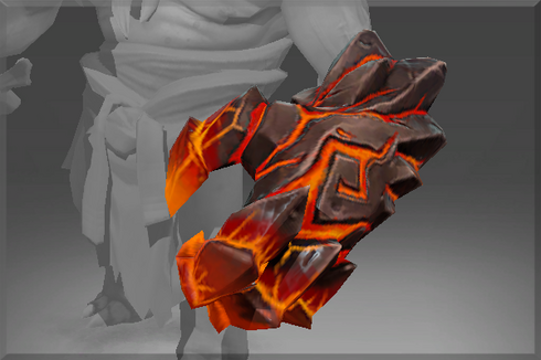 Inscribed Hand of Hell's Ambassador Prices