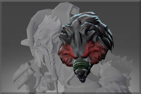 Buy & Sell Trophy of the Wolf Hunter