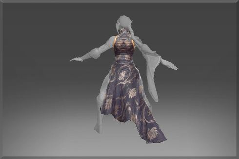 Dress of the Onyx Lotus Prices