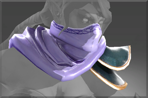 Buy & Sell Scarf of the Deadly Nightshade