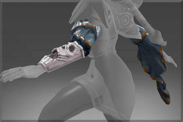 Buy & Sell Auspicious Whispering Dead Armor