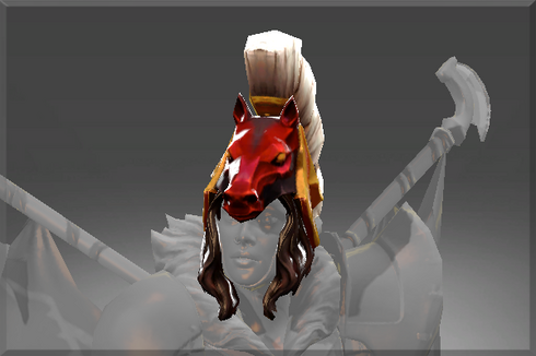 Heroic Helm of the Equine Emissary Prices