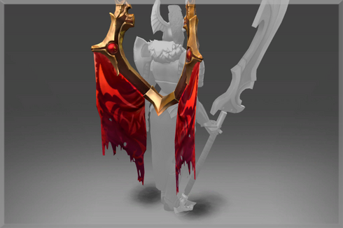 Buy & Sell Banner of the Daemonfell Flame
