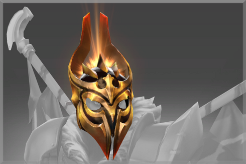 Helm of the Daemonfell Flame Price
