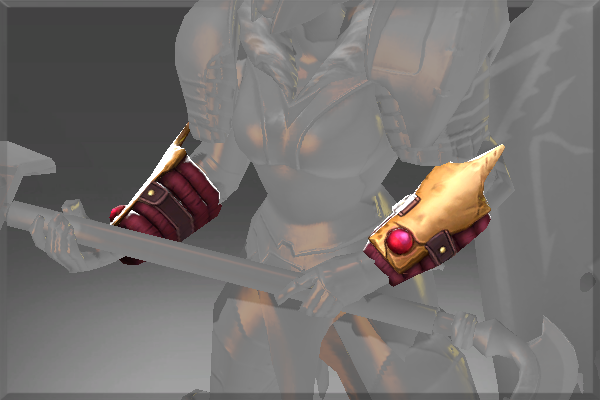 Buy & Sell Armlet of the Dragon Guard