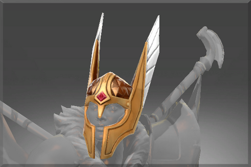 Buy & Sell Immortals Pride Helm