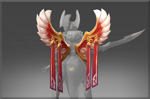 Inscribed Wings of the Valkyrie Prices