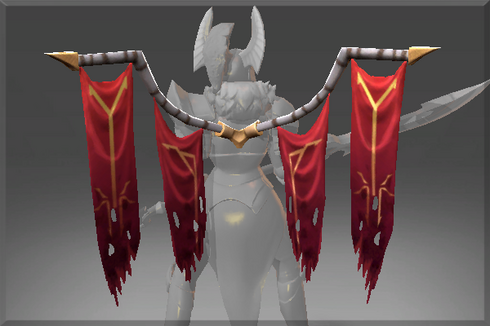Inscribed Stonehall Royal Guard Banners Prices