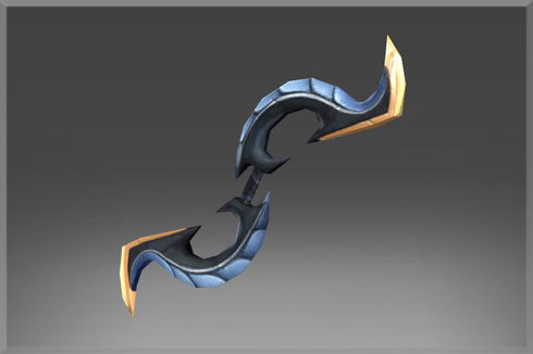 Buy & Sell Glaive of the Moonlit Thicket