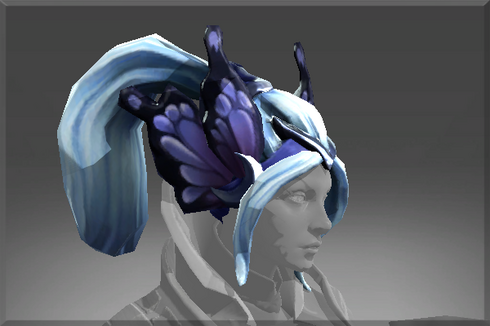 Frozen Headress of the Crescent Moon Prices