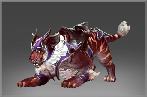 Tigress of the Dark Moon Stalker Price