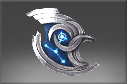 Inscribed Shield of the Azure Constellation Prices