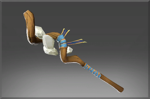 Auspicious Spiral Staff of the First Light Prices