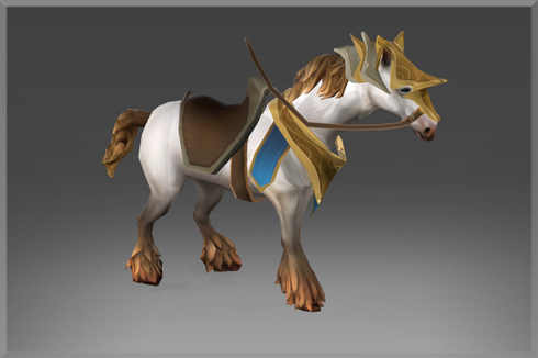 Buy & Sell Frozen Roehrin the Pale Stallion
