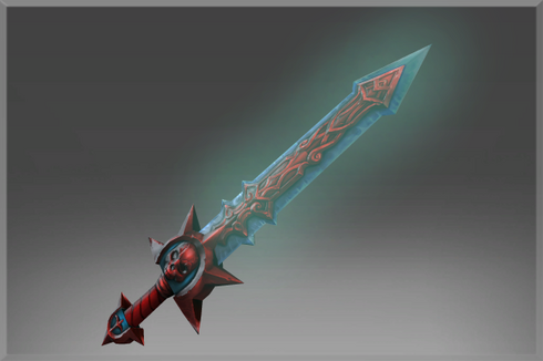 Genuine Grand Sword of the Witch Hunter Templar Prices