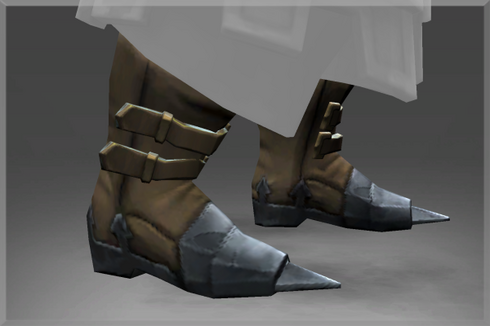 Boots of the Witch Hunter Templar Prices