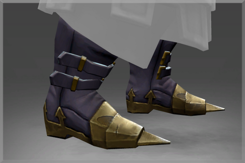 Genuine Grand Boots of the Witch Hunter Templar Prices