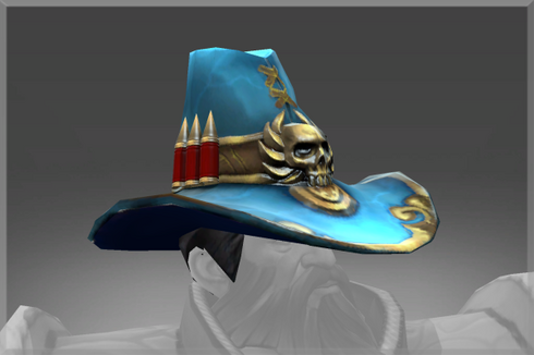 Hat of the Witch Hunter Templar Price