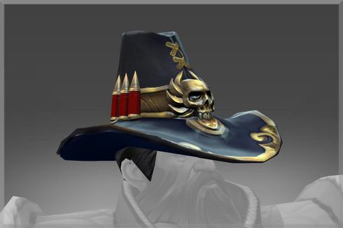Genuine Grand Hat of the Witch Hunter Templar Prices