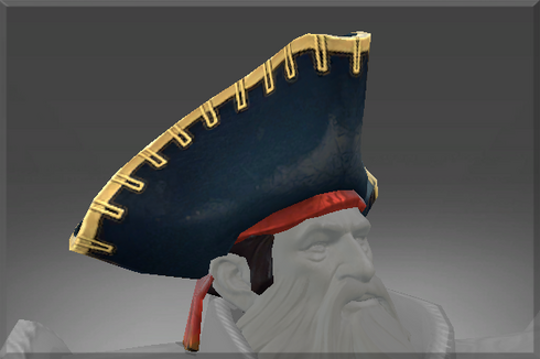 Buy & Sell Tricorne of the Drowned