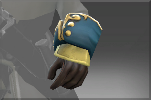 Heroic Claddish Voyager's Gloves Prices