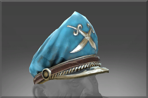Inscribed Admiral's Foraged Cap Prices