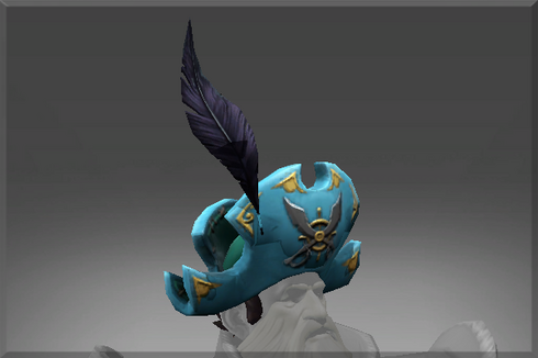 Buy & Sell Bicorne of the Renegade