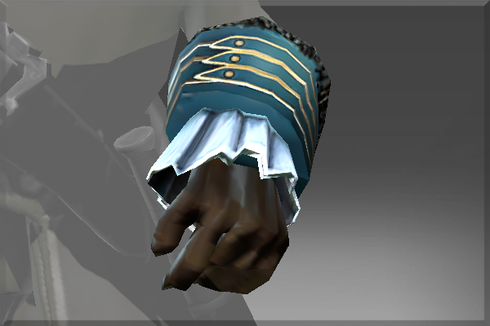 Genuine Cuffs of the Divine Anchor Prices