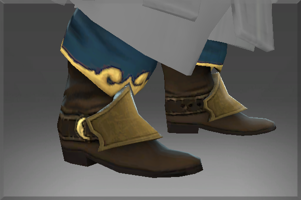 Heroic Claddish Voyager's Treads Prices
