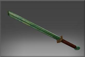 Inscribed Relic Blade of the Kuur-Ishiminari Price - Buy & Sell