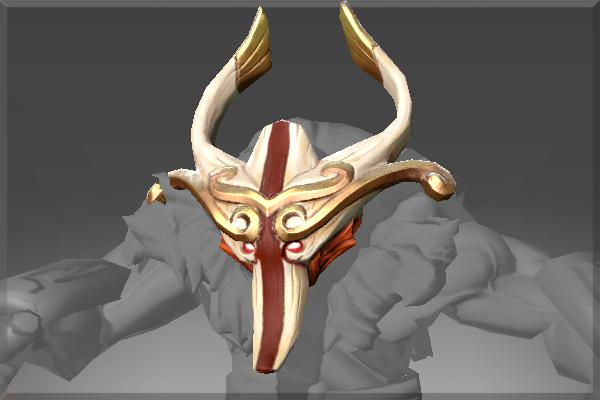 Buy & Sell Mask of the Dashing Swordsman