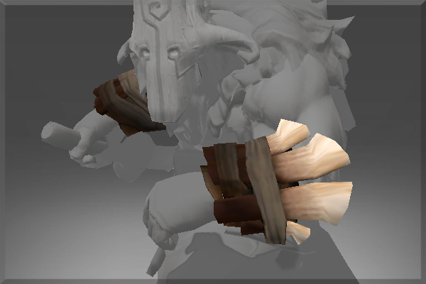 Fine Bone Bracers Prices