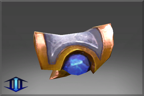 Buy & Sell Auspicious Iceforged Bracers