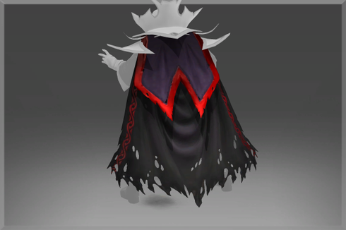 Cape of the Blackguard Magus Price