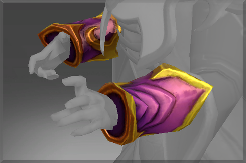Inscribed Bracers of Cadenza Magic Master Prices