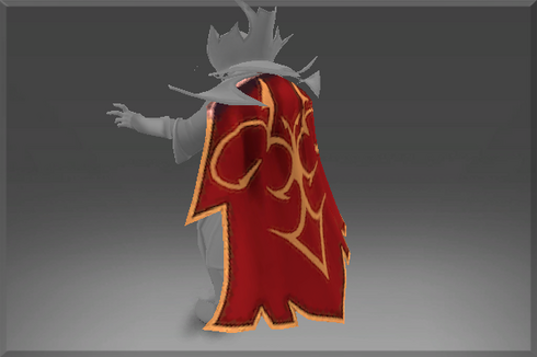 Heroic Cape of the Burning Cabal Price