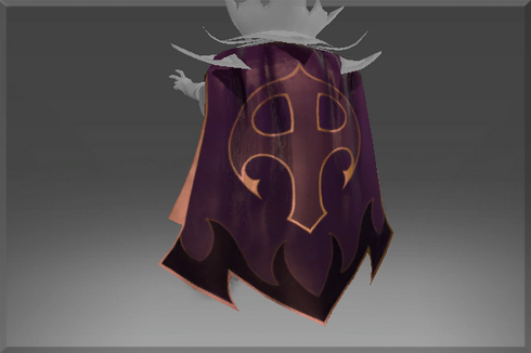 Inscribed Cape of the Dark Magic Prices
