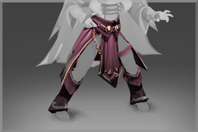 Dark Artistry Belt
