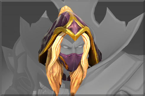 Inscribed Mask of the Divine Sorrow Prices