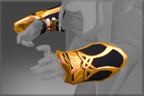 Inscribed Bracers of Sinister Lightning Prices