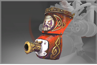Genuine Iron Turret of the Dwarf Gyrocopter