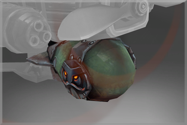 Corrupted Missile of the Dwarf Gyrocopter Prices
