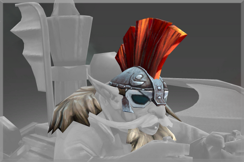 Genuine Iron Helm of the Dwarf Gyrocopter Price