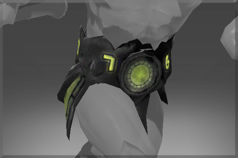 Heroic Belt of Claszureme Price