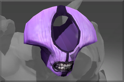 Buy & Sell Cursed Voidkeeper's Visage