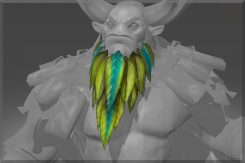 Corrupted Beard of the Woodland Outcast Prices
